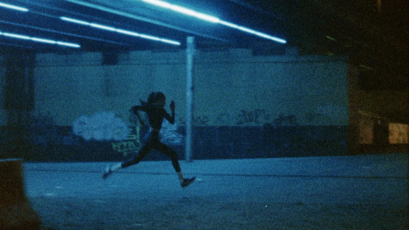 NIKE – Don't Run. Race.